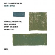 Wolfgang Muthspiel, Rising Grace