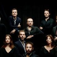 Orchestre National de Jazz : Olivier Benoît