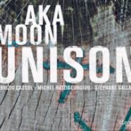 AKA MOON : UNISSON