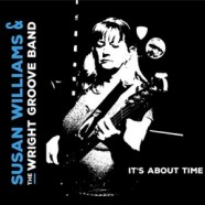 Susan Williams, It's About Time