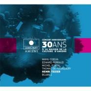 Label Bleu, Concert Anniversaire 30 ans