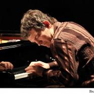 Les leçons de piano… jazz.